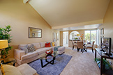 8077 Park Villa Cir, Cupertino 95014 - Living Room (A)