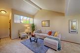 Living Room (C) - 8077 Park Villa Cir, Cupertino 95014