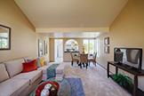 Living Room (D) - 8077 Park Villa Cir, Cupertino 95014