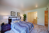 8077 Park Villa Cir, Cupertino 95014 - Master Bedroom (A)