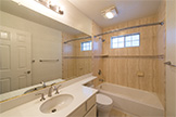 1816 Park Vista Cir, Santa Clara 95050 - Bathroom (A)