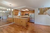 1816 Park Vista Cir, Santa Clara 95050 - Dining Kitchen (A)