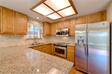 1816 Park Vista Cir, Santa Clara 95050 - Kitchen (A)