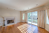 1816 Park Vista Cir, Santa Clara 95050 - Living Room (A)