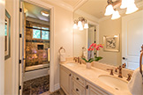 Bathroom 2 (A) - 881 Parma Way, Los Altos 94024