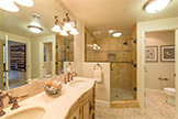 Bathroom 3 (B) - 881 Parma Way, Los Altos 94024