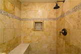 Bathroom 3 - 881 Parma Way, Los Altos 94024