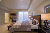 Bedroom 3 (D) - 881 Parma Way, Los Altos 94024