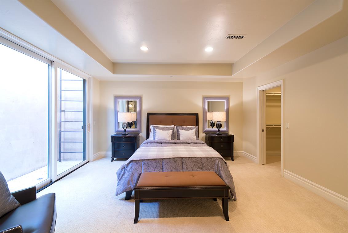 Bedroom 3 (E) - 881 Parma Way