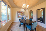 Dining Room (B) - 881 Parma Way, Los Altos 94024