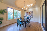 Dining Room (C) - 881 Parma Way, Los Altos 94024