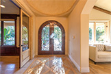 Entrance - 881 Parma Way, Los Altos 94024