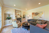 Family Room (B) - 881 Parma Way, Los Altos 94024