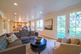 Family Room (C) - 881 Parma Way, Los Altos 94024