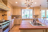 881 Parma Way, Los Altos 94024 - Kitchen (G)