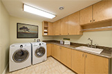 881 Parma Way, Los Altos 94024 - Laundry Room (A)