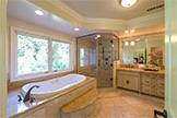 881 Parma Way, Los Altos 94024 - Master Bath (A)
