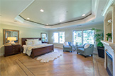 Master Bedroom (A) - 881 Parma Way, Los Altos 94024