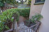Outside Stairs - 881 Parma Way, Los Altos 94024