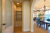 881 Parma Way, Los Altos 94024 - Pantry (A)