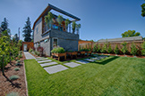 462 Pettis Ave, Mountain View 94041 - Backyard (A)