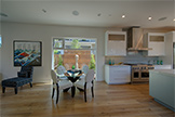 462 Pettis Ave, Mountain View 94041 - Breakfast Area (A)