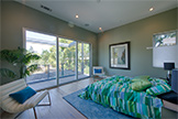462 Pettis Ave, Mountain View 94041 - Master Bedroom (A)