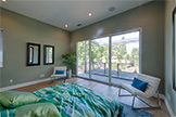 462 Pettis Ave, Mountain View 94041 - Master Bedroom (C)