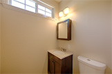 Half Bath (A) - 5589 Portsmouth Ave, Newark 94560
