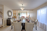 22149 Rae Ln, Cupertino 95014 - Dining Room (C)