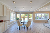 22149 Rae Ln, Cupertino 95014 - Eating Area (B)