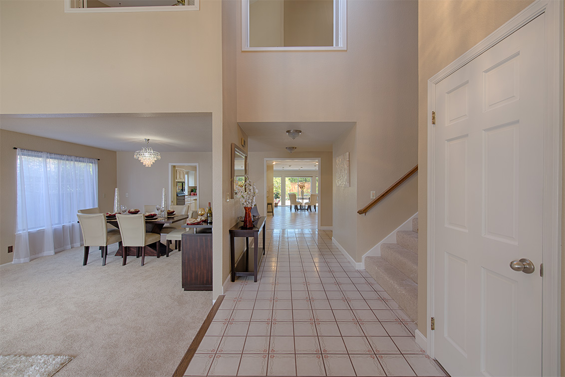 Entrance picture - 22149 Rae Ln, Cupertino 95014