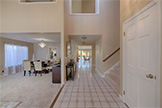 22149 Rae Ln, Cupertino 95014 - Entrance (A)