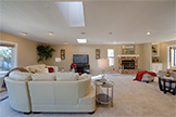 22149 Rae Ln, Cupertino 95014 - Family Room (A)