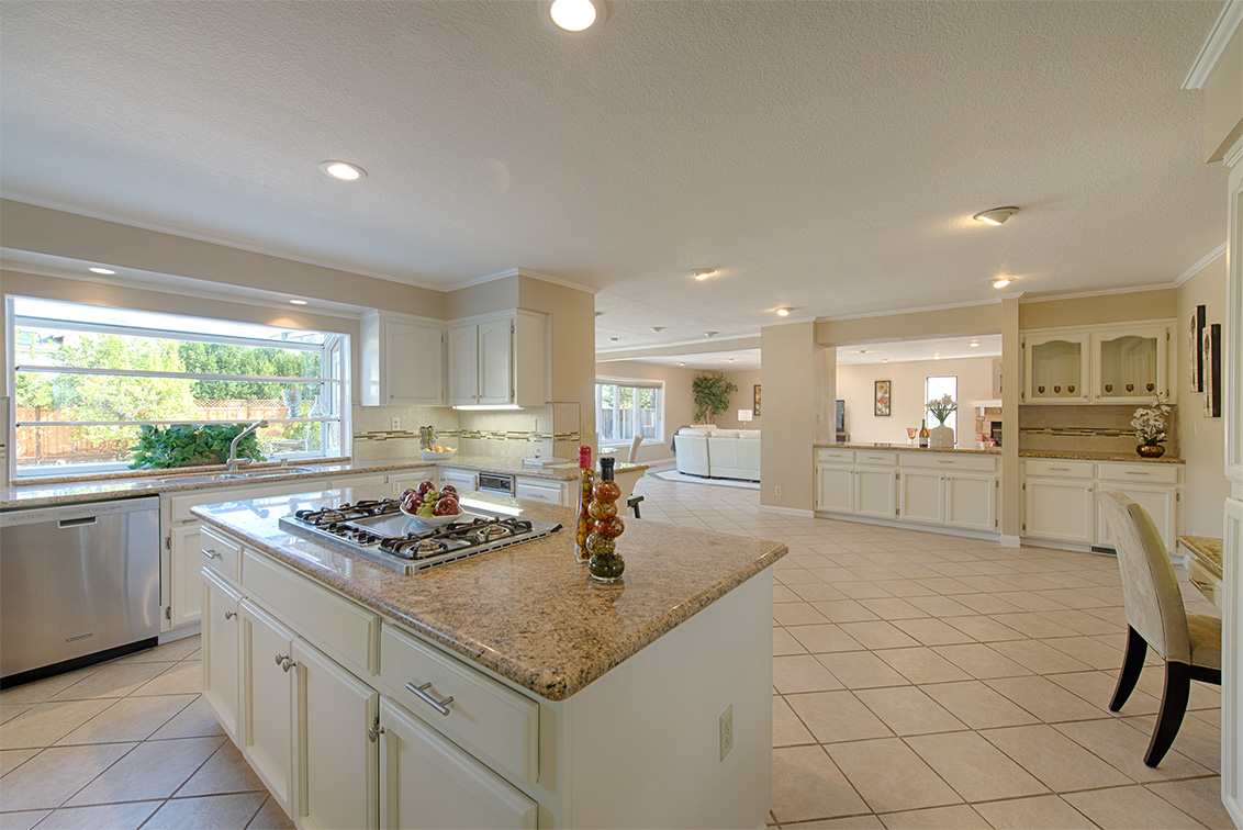 Kitchen picture - 22149 Rae Ln, Cupertino 95014