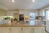 22149 Rae Ln, Cupertino 95014 - Kitchen (C)