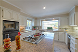 22149 Rae Ln, Cupertino 95014 - Kitchen (D)