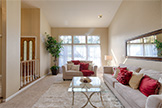 22149 Rae Ln, Cupertino 95014 - Living Room (A)