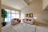 22149 Rae Ln, Cupertino 95014 - Living Room (C)