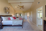 22149 Rae Ln, Cupertino 95014 - Master Bedroom (C)