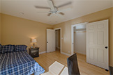 1001 Ramona Ave, San Jose 95125 - Bedroom 3 (B)