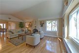 1001 Ramona Ave, San Jose 95125 - Living Room (A)