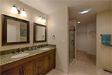 1001 Ramona Ave, San Jose 95125 - Master Bath (A)