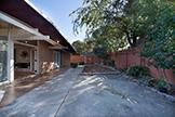 3661 Ramona Cir, Palo Alto 94306 - Backyard Patio (A)