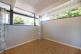 3661 Ramona Cir, Palo Alto 94306 - Bedroom 2 (B)