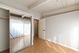 3661 Ramona Cir, Palo Alto 94306 - Bedroom 3 (A)