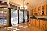 3661 Ramona Cir, Palo Alto 94306 - Dining Area (A)