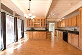 3661 Ramona Cir, Palo Alto 94306 - Dining Kitchen (A)