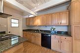 3661 Ramona Cir, Palo Alto 94306 - Kitchen (A)