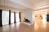 3661 Ramona Cir, Palo Alto 94306 - Living Room (A)